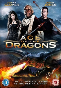 Age of Dragons (2011) artwork