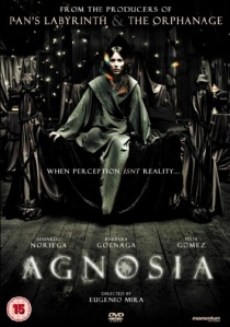 Agnosia artwork