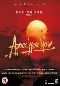 Apocalypse Now - Full Disclosure Edition artwork