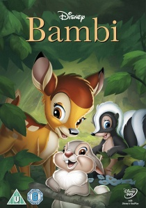 Bambi: Diamond Edition artwork