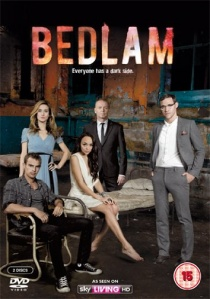 Bedlam artwork