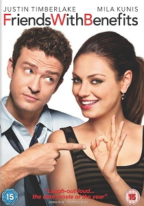 Friends With Benefits (2011) artwork