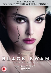Black Swan artwork