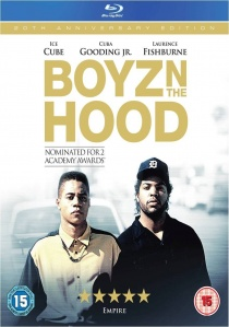 Boyz N The Hood (1991) artwork