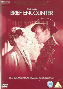 Brief Encounter artwork