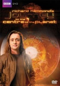 Richard Hammond's Journey to the Centre of the Planet (2011) artwork