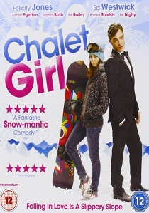 Chalet Girl (2011) artwork