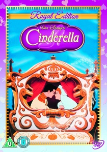 Cinderella: Royal Edition artwork