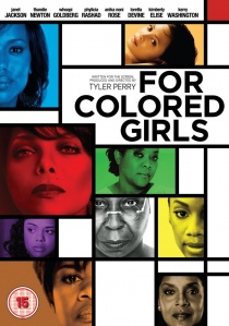 For Colored Girls (2010) artwork