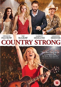 Country Strong (2010) artwork