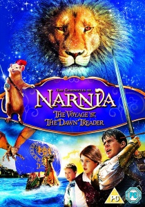 The Chronicles of Narnia: The Voyage of the Dawn Treader artwork