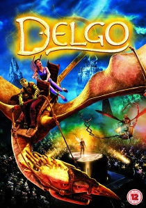 Delgo artwork