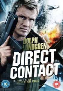 Direct Contact artwork