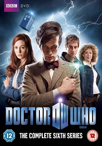 Doctor Who: Series 6 (2011) artwork