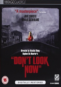 Don't Look Now artwork