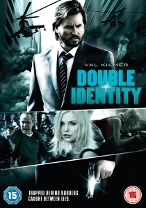 Double Identity artwork