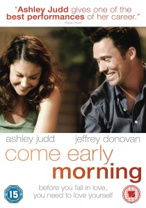 Come Early Morning (2006) artwork