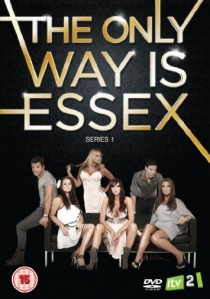 The Only Way is Essex artwork