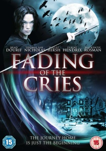Fading of the Cries artwork
