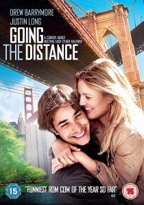 Going the Distance artwork