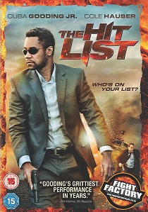 The Hit List artwork