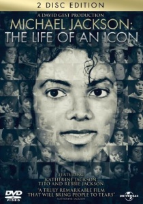 Michael Jackson: The Life of an Icon (2011) artwork