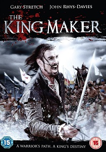 The King Maker artwork