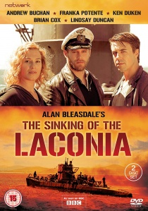 The Sinking Of The Laconia artwork