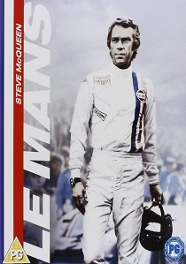 Le Mans - 40th Anniversary artwork