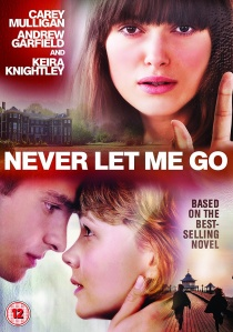 Never Let Me Go artwork