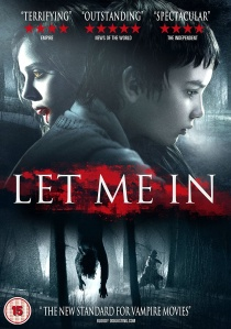 Let Me In artwork