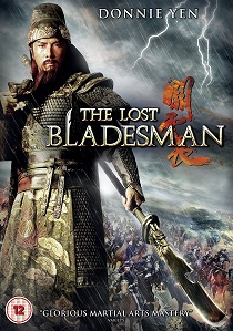 The Lost Bladesman (2011) artwork