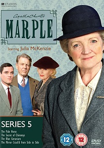 Marple Series Five artwork