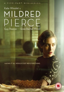 Mildred Pierce (2011) artwork