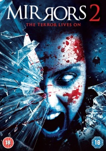 Mirrors 2 artwork