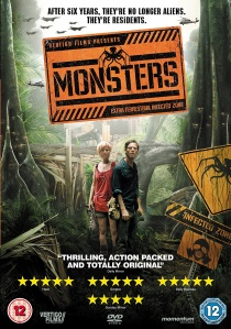 Monsters (2010) artwork