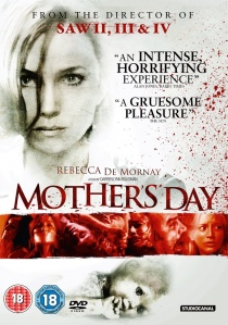 Mother's Day (2010) artwork