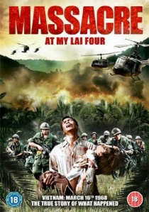 Massacre at My Lai Four artwork