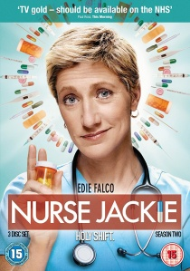 Nurse Jackie - Season Two artwork