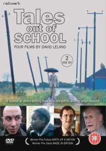 Tales Out of School: Four Films by David Leland (1982) artwork