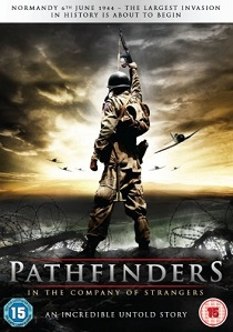 Pathfinders: In The Company Of Strangers artwork