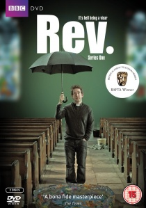 Rev. Series One artwork