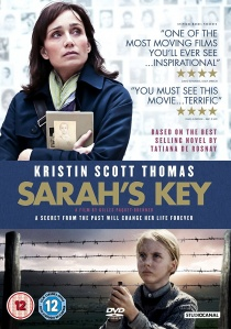 Sarah's Key (2010) artwork