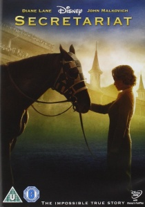 Secretariat (2010) artwork