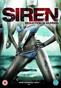 Siren (2010) artwork