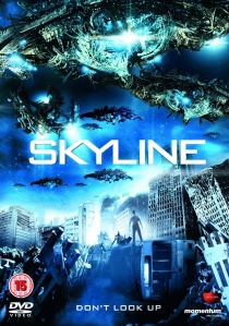 Skyline artwork