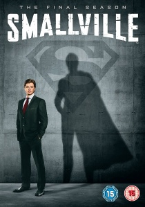Smallville: Season 10 (2001) artwork
