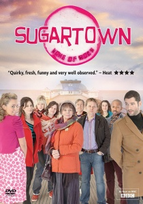 Sugartown (2011) artwork