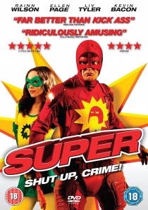 Super (2010) artwork