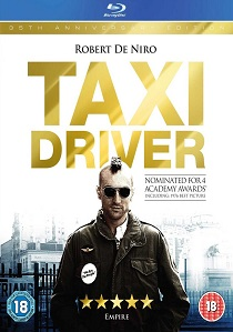 Taxi Driver: 35th Anniversary (2016) artwork